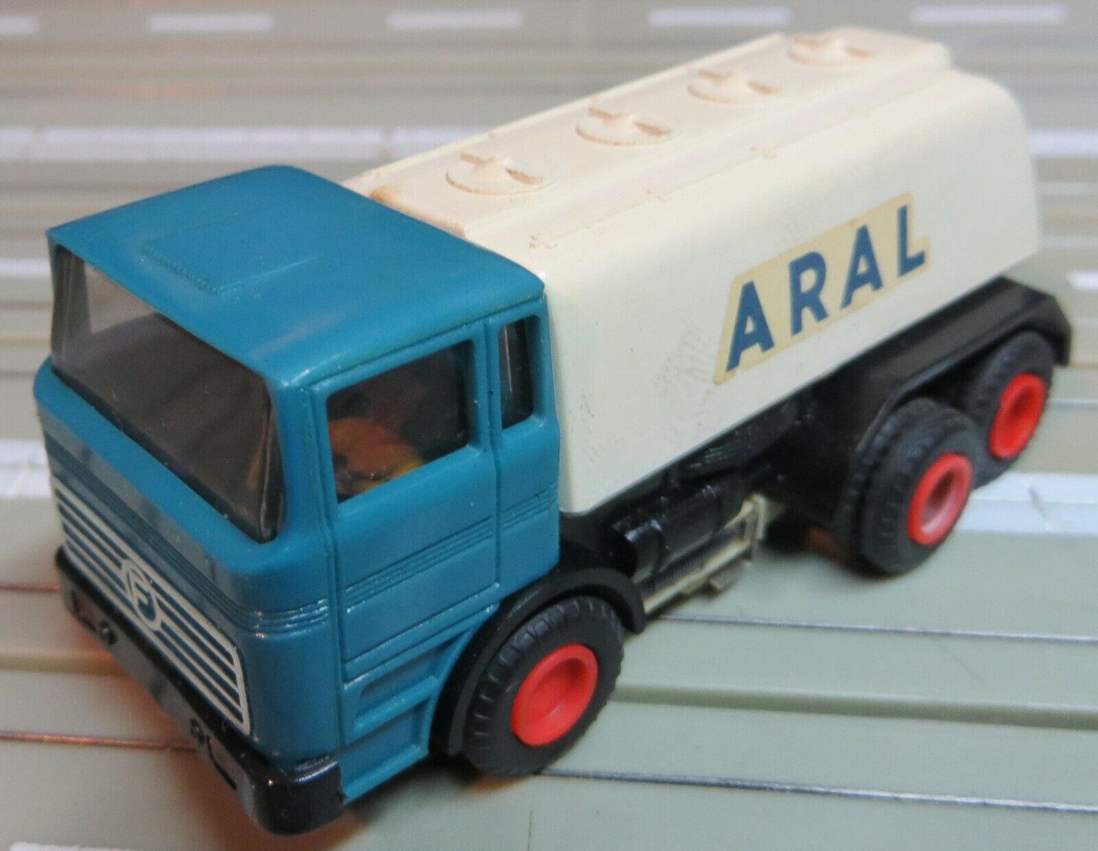 Faller A.M. S Aral Camiones Cisternas Con