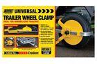 "Maypole MP9061 8""-10"" Trailer Wheel Clamp"
