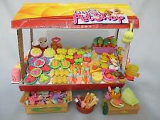 Littlest Pet Shop Lot 10 RANDOM Pcs Food Grocery Store Fruit Shop Accessories