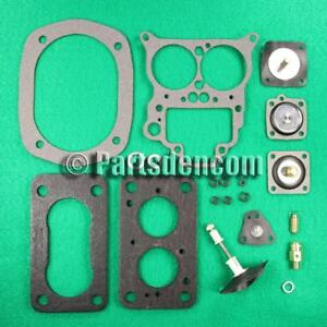 CARBURETTOR-REPAIR-CARBY-KIT-FITS-34-ADM-WEBER-FORD-FALCON-XE-XF-3-3L-4-1L-82-93