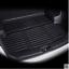 Car Rear Cargo Boot Trunk Mat Tray Pad Protector for Hyundai Tucson 2015-2019