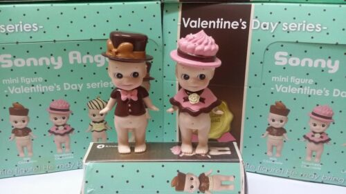 Chocolate Series 2015 Set 6 pcs Full Set Sonny Angel Valentine/'s Day