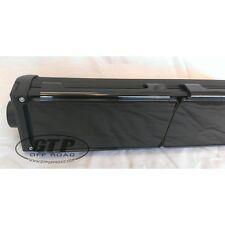 "40"" Off Road LED Light Bar Lens Cover Set Black RZR Sand rail Jeep Truck FJ"
