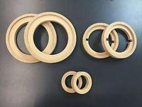 Mdf Speaker Rings, Dynaudio Esotec System 342 Package Set