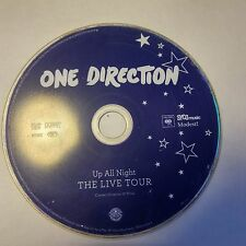 Up All Night by One Direction (CD, Nov-2011, Sony Music Ent) DISC ONLY #187
