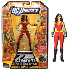 DC Universe Classics 13 Donna Troy 6-Inch Action Figure - Trigon Part 7 - Mattel