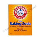 Arm and Hammer Pure Baking Soda 454G Pack of 24
