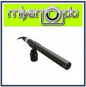 Rode-NTG1-Condenser-Shotgun-Microphone