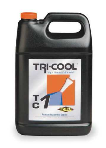 TRICO 30656 Coolant,1 gal,Bottle