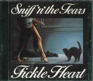 SNIFF-039-N-039-THE-TEARS-034-Fickle-Heart-034-CD-Album