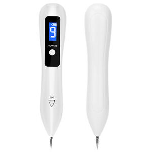 USB-LCD-Tattoo-Remover-Laser-Removal-Pen-Skin-Tag-Freckle-Wart-Dot-Mole-Machine