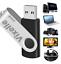 miniatuur 3 - Bulk Multi Pack USB 2.0 Memory Stick Pen Thumb Flash Drive 1,2,4,8,16,32,64GB