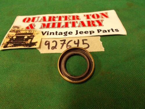 Jeep Willys MB GPW CJ2A CJ3A Steering sector shaft seal 927645