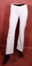 GJ10-67 7 for all Mankind Damen Jeans Hose  W28 L31 Bootcut Low Waist