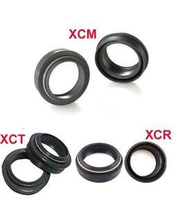 1X-SR-Suntour-Bike-Suspension-XCT-XCR-XCM-EPICON-RAIDON-Fork-Dust-Seal-Oil-seal