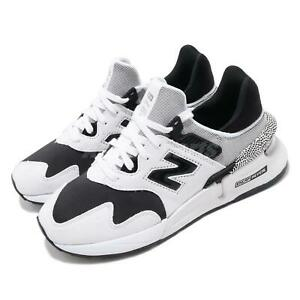 Details about New Balance WS997JCF B White Black Women Running Casual Shoes  Sneakers WS997JCFB