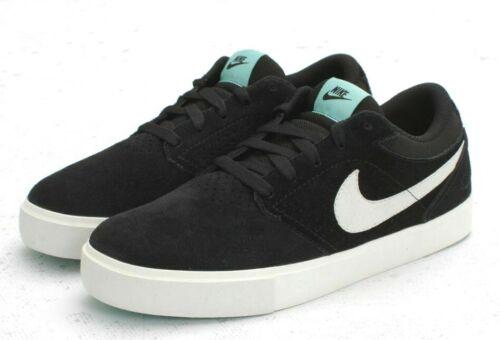 Nike SB Men/'s Shoes Paul Rodriguez 5 LR Skateboarding Shoes 510580-013 Men/'s 7.5