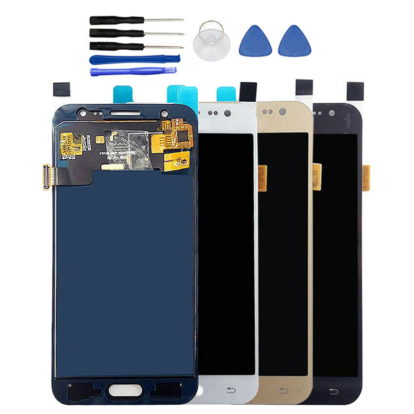 J500G//DS NA Replacement LCD Display +Touch Screen for Galaxy LCD Screen and Digitizer Full Assembly for Galaxy J5 // J500 Black FURUMO J500M//DS J500H//DS J500FN J500Y J500M J500F J500F//DS