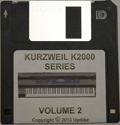 Kurzweil k2vx collection on ebay for Sweetwater affiliate program