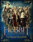 The Hobbit - An Unexpected Journey by Paddy Kempshall (2012, Paperback)