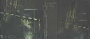Conjecture: Hydra (CD 2021) [Electronic/Dark Ambient/Industrial] Limited Edition
