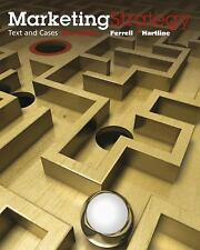 Marketing Strategy Text And Cases 6Th Int'l Ed