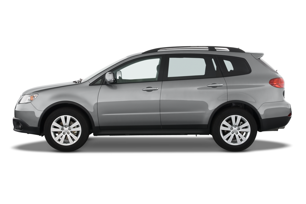 Subaru Tribeca side view