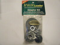 Kwik Loader Replacement String Trimmer Cutting Head Adapter Kit Pn Kl30