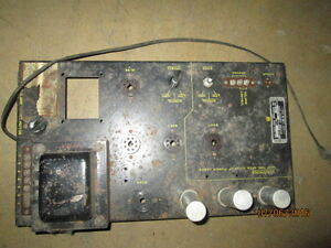 Details about JUKEBOX PARTS AMI DD AMP FOR PARTS UNTESTED