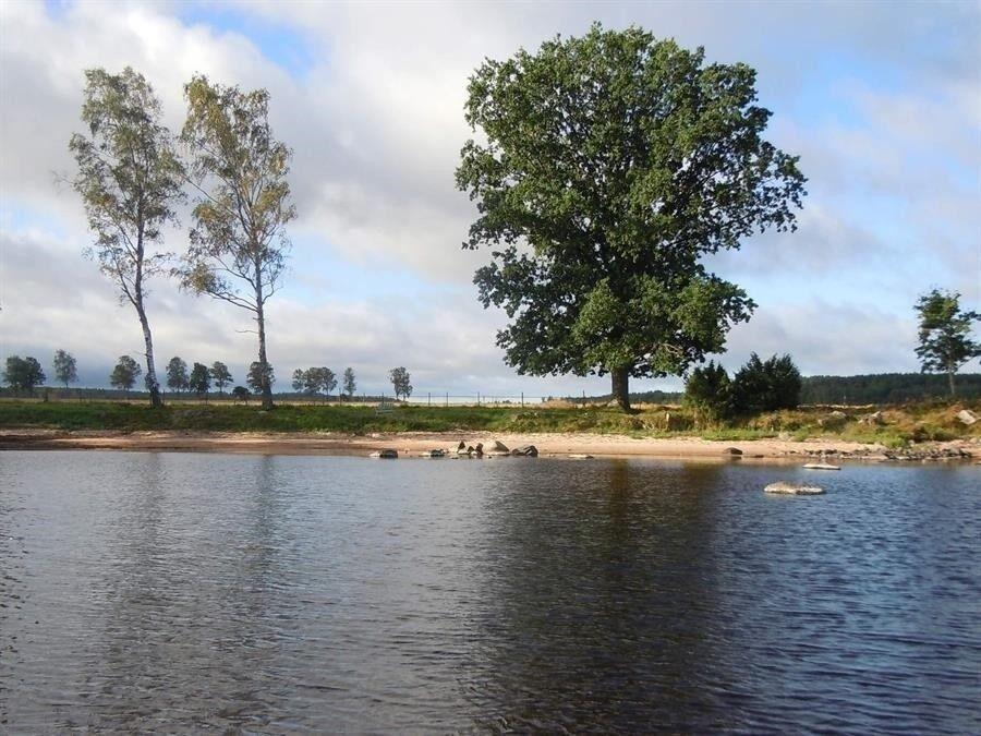 Sommerhus, Regioner:, Gullspång S