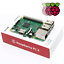 Raspberry-Pi-3-1GB-RAM-Model-B-1-2GHz-Quad-Core-WiFi-amp-Bluetooth-4-1-64bit-CPU