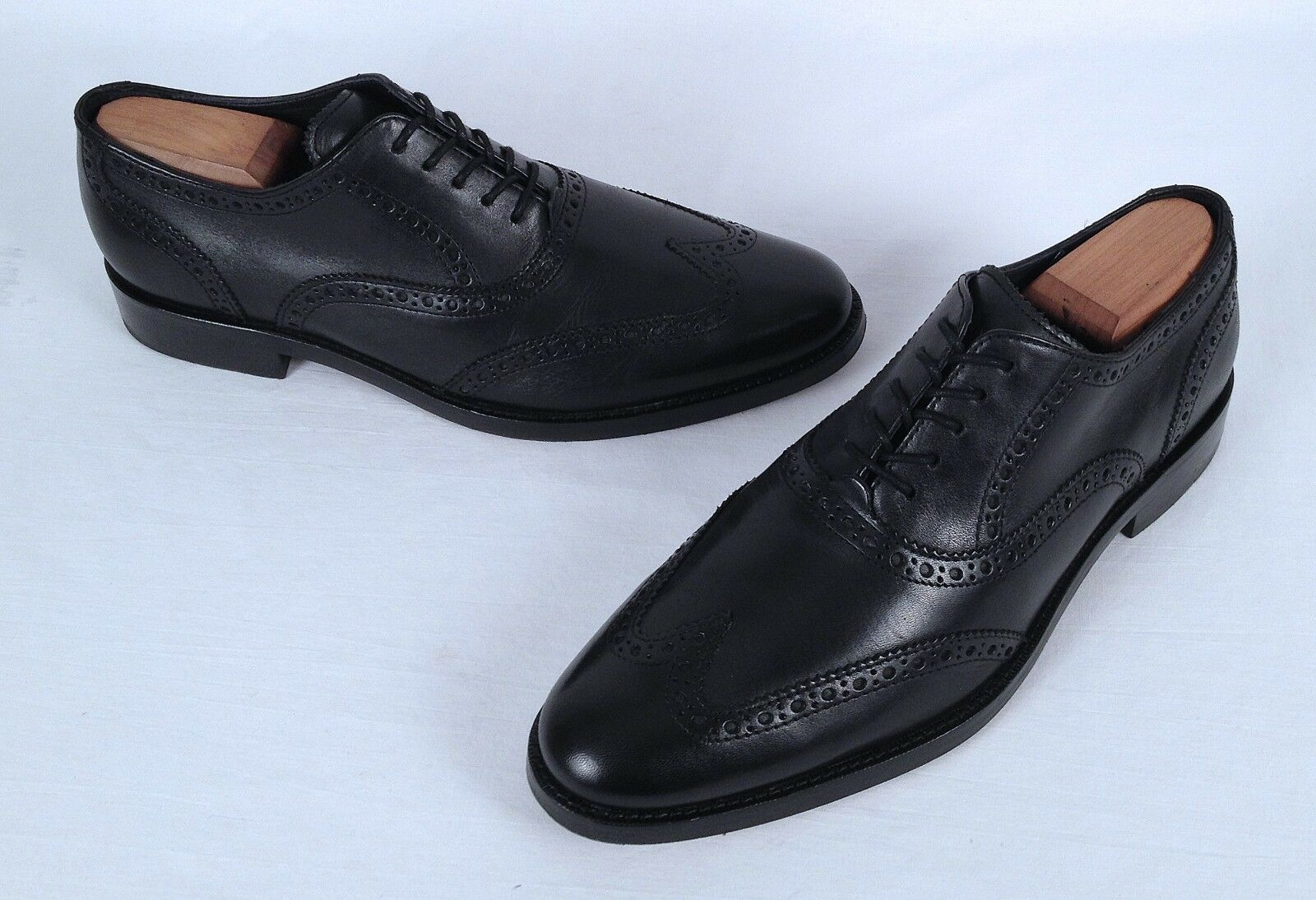 Cole Haan 'Air Madison' Oxford- Black- Size 9 M (CH)
