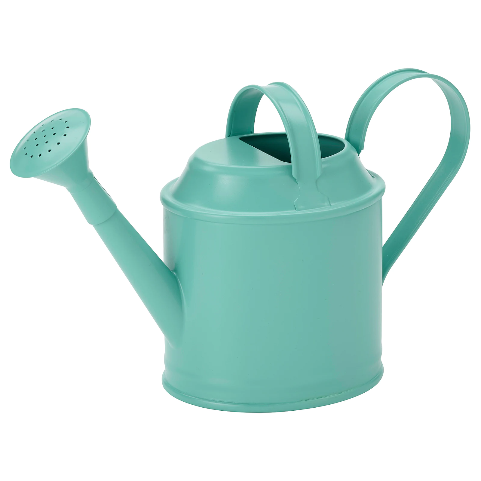 SOCKER Watering can, in/outdoor turquoise1 l