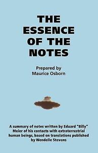 Essence-of-the-Notes-Paperback-by-Osborn-Maurice-Earl-Brand-New-Free-P-amp-P