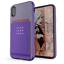 thumbnail 31 - For iPhone X / iPhone XS Case | Ghostek EXEC Card Holder Wallet Built-In Magnet