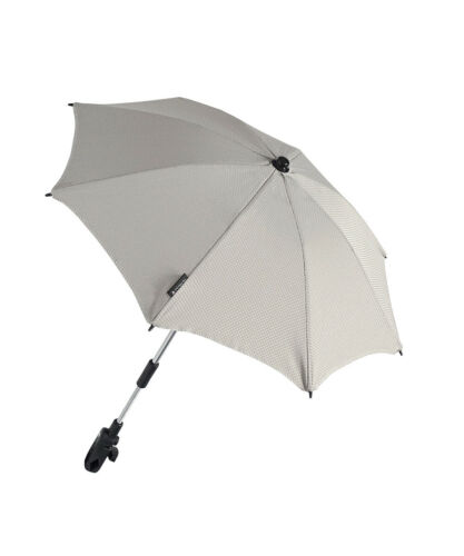 Venicci Parasol Umbrella for Pushchair//Prams Gusto Cream