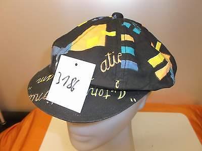 Nett Mütze-cap 52 ( 3187 ) Um 50 Prozent Reduziert