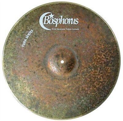 "BOSPHORUS Turk Serie Crash 15"""
