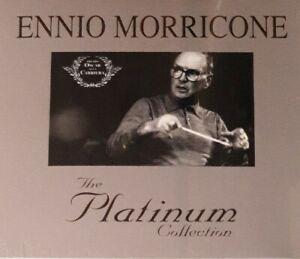 ENNIO-MORRICONE-THE-PLATINUM-COLLECTION-3CD-NUOVO-SIGILLATO