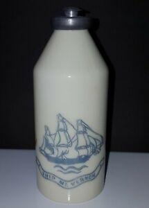 Vintage-Old-Spice-Talcum-Powder-for-Men-3-Oz-Milk-Glass-Bottle-w-Ship-Mt-Vernon