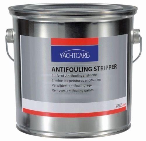 /L // Yachtcare Antifouling Stripper // entfernt Antifouling  2,5l