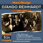 Postwar Recordings 1944-1953 von Django Reinhardt (2014)