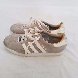 new style 5c8c2 03f81 Image is loading Adidas-Gazelle-Women-039-s-Shoe-Vintage-size-