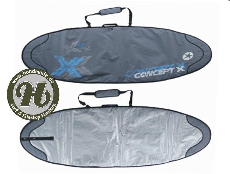 Concept X Rocket Windsurf Boardbag Board Bag 246cm TOP