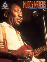 Muddy Waters Deep Blues Sheet Music Guitar Tablature 000694789