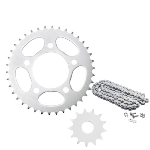 Fits Primary Drive Steel Kit /& O-Ring Chain Can-Am DS450 2008–2014