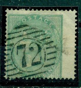 Grossbritannien-Koenigin-Victoria-Nr-15-gestempelt