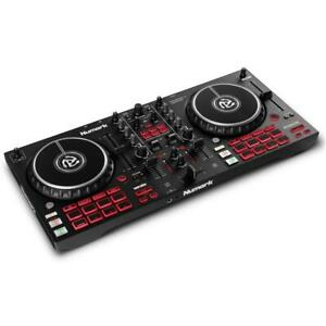 Numark Mixtrack Pro FX 2-Deck DJ Controller with Effects Paddles Canada Preview