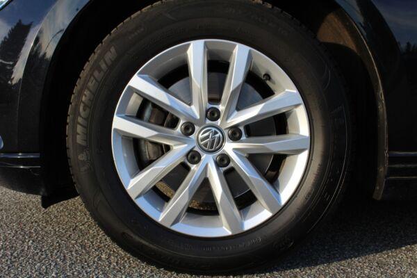 VW Passat 1,4 TSi 150 Comfortl. Variant DSG - billede 3