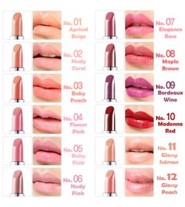 Lioele Dollish Lipstick